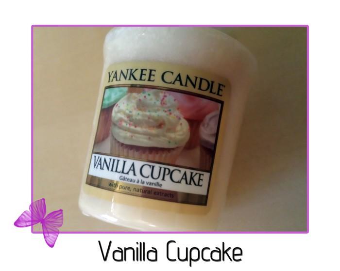 yankee candle vanilla cupcake tumbler