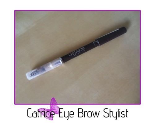 catrice eye brow stylist