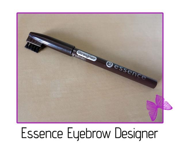 essence eyebrow designer