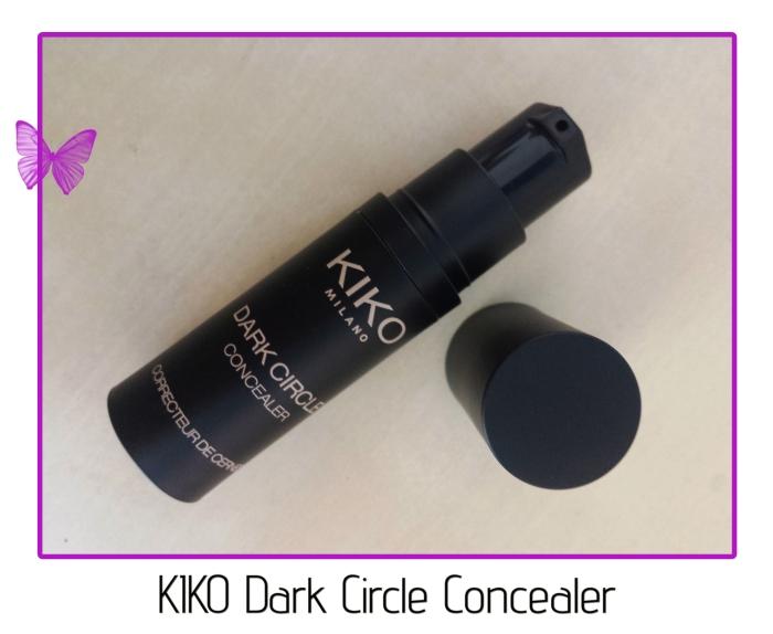KIKO Dark Circle Concealer