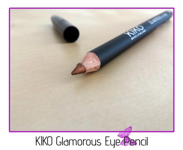 KIKO Glamorous Eye Pencil